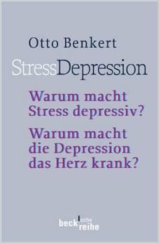 Bild Stressdepression